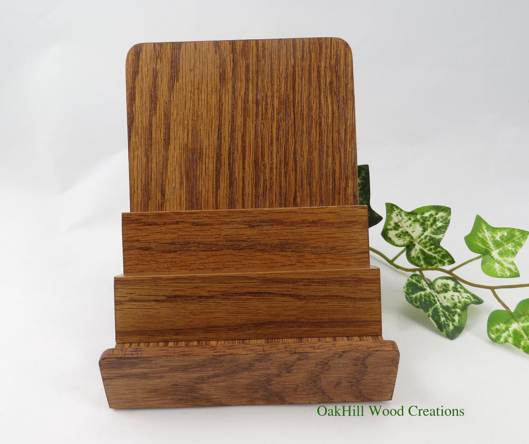 Display Stand Oak 5 0 Wide Craft Booth Ds 120